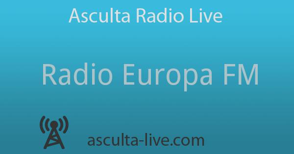 radio europa fm